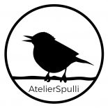 AtelierSpulli – Workshop Naaldvilten – Vogel Cadeaus – Knutselpakketten